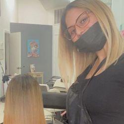 Dayana - Cashmere Beauty Studio