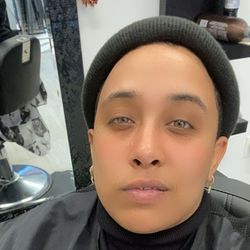 Nique The One - Beauty Barber