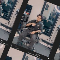 Lil Ricky - Beauty Barber