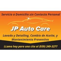 JP Auto Care, Servicio móvil @tu casa o @tu trabajo., Toa Alta, PR, 00953