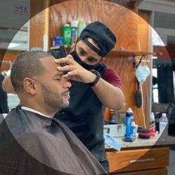 Jose Romero The Barber, 5101 E Busch Blvd, #1, Tampa, 33617