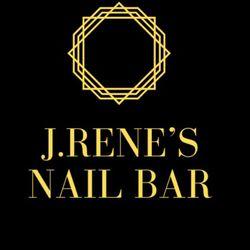 J.Rene's Nail Bar, 1371 Peckham St, Akron, 44320