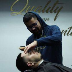 Memo Martin - Premier Salon And Barber