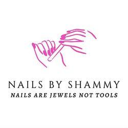 Nails By Shammy, 411 N A St, Oxnard, 93030
