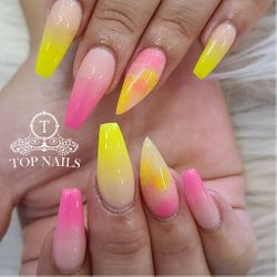 Top Nails, 84 Dover Crossing Rd, Clarksville, 37042