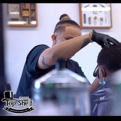 Yocy The Barber, 4114 Decker DR. Baytown, 77520 US, Baytown, TX