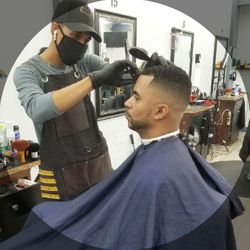 NY Barbershop ll -JD_Barber, 3662 Avalon Park East Blvd, Orlando, 32828