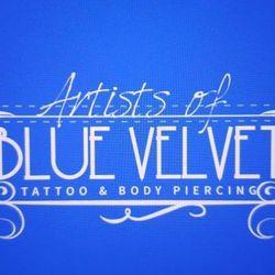 Artists of Blue Velvet, 132 E Maple Ave, Langhorne, 19047