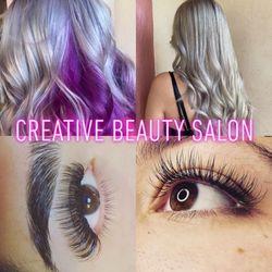 Creative Beauty Salon, 4115 S 6th Ave, Tucson, 85714