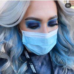 Alexis Leyva - Creative Beauty Salon