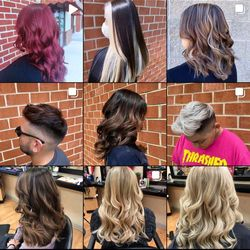 Yesenia @ MT Barbershop and Hair Salon, Peterson Rd, 5419, Middletown, 19709