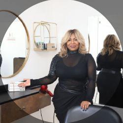 Mercedes Dominican Hair Salon, Powers Ferry Rd SE, 228, Marietta, 30067