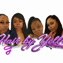Hair by Yelli, You will get the address the day before your appt. through text., Oakland, 94603