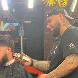 Leah The Barber, 8311 N Armenia Ave, Tampa