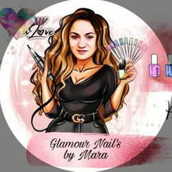 Glamour Nails By MARA'S, Florida, Orlando, 32826