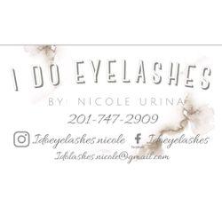 I Do Eyelashes LLC, Palisade Ave, Union City, 07087