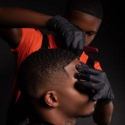Dee Blends (Oasis Grooming Barber Shop), 2662 US-51, Hernando, 38632