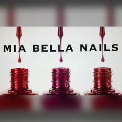 Mia Bella Nails, 120 Juana ave, A, San Leandro, 94577