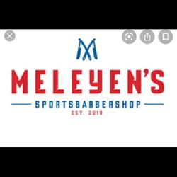 RJ @meleyenssportsbarbershop, Edinburgh Center Dr N, 8572, Minneapolis, 55443