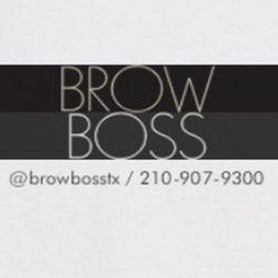 Brow Boss Tx, 6326 Sovereign Dr, Ste 170 Rm 7, San Antonio, 78229