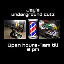 Underground cutz, 55 grafton st, Hartford, 06106