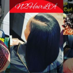 N2HairLA, 5872 W. Pico BLVD, Couture Weave Boutique, Los Angeles, 90019