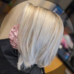 Hair by Courtkk, 1857 Western Ave, Albany, 12203