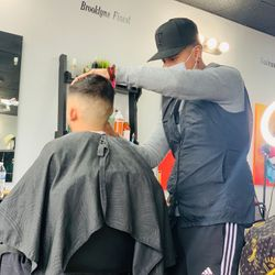 Sergio Rendon - The Mens Hair House