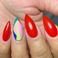 She'Nail, 1593 S John Young Pkwy, Kissimmee, 34741