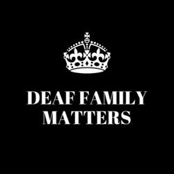 DEAF FAMILY MATTERS, Chicago, IL, 60602