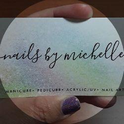 Nail Artistry By Michelle, 11820 Bandera rd, Ste 407, San Antonio, 78249