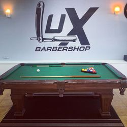 Lux Barbershop, Tiogue Ave, 1048, Coventry, 02816