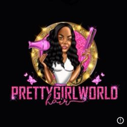 Prettygirlworld Hair, E Preserve Loop, Chino, 91708