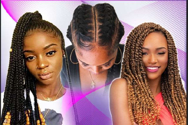 Styling Hair in All New Ways With Hair Braiding in Dallas