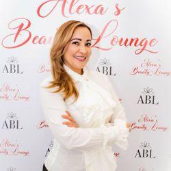 Alexa Duverge - Alexa's Beauty Lounge