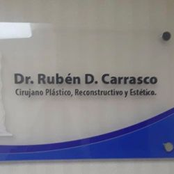 Dr. Rubén Carrasco - Alexa's Beauty Lounge