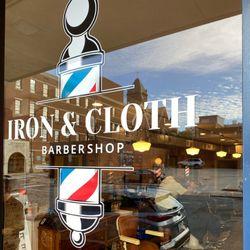 Thomas Satalino @ Iron and Cloth, 214 W Friendly Ave, Greensboro, 27401