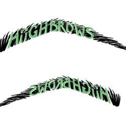 Hiighbrowsbeauty, Northridge, Northridge 91324