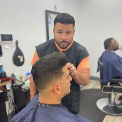 NY Barbershop 2 *Luis*, 3662 Avalon Park East Blvd, Orlando, 32828