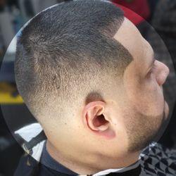 Finesse It Pro Barbershop, 3405 W COLUMBUS DR, Suite C, Tampa, 33607