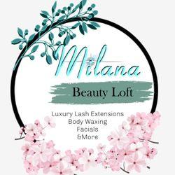 Milana Beauty Loft, 11929 East Colonial Drive, Loft 9, Orlando, 32826