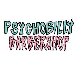 Psychobilly Barbershop, Summit St, 2491, Columbus, 43202