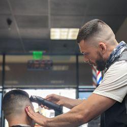 Andrew Yslava /Details Barbershop, 5048 N Oracle Rd, Tucson, 85704