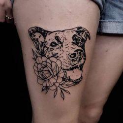 Aaron Thomas Tattoo, 16623 Birkdale Commons Parkway, Huntersville, 28078