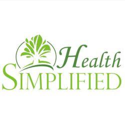 Health Simplified, 106 washington St., Olivet, MI, 49076