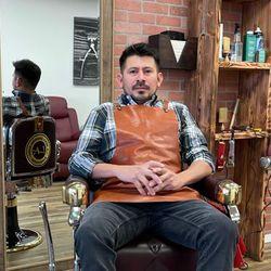 Alex Rivera - L.A Men's Grooming Room