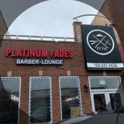 TJ@PLATINUMFADESNORRIDGE Platinum Fades Norridge, 7318 W Irving Park Rd, Norridge, 60706