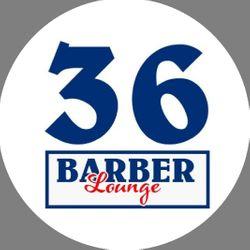 36 Barber Lounge, 7485 US-36, Suite D, Avon, 46123