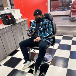 Vito The Barber, 5516 W North Ave, Chicago, 60639