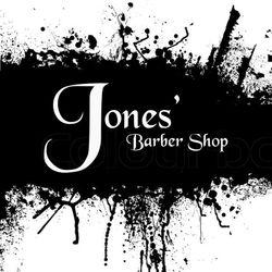 JonesBarberShop, Loews Blvd, 801, C, Greenwood, 46142